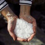 Halen Môn Sea Salt