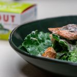 Tinned Trout from Scout, a Craft Seafood Cannery