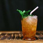 Pinky Swear Cocktail