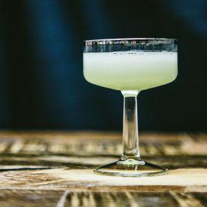 La Cabra Cocktail