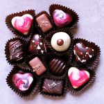 Valentine's Day Chocolate News and Notes