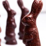 Easter Chocolate News and Notes