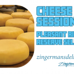 Cheese Room Sessions: Pleasant Ridge Reserve Selection