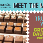 Meet the Maker: Truffles with Grocer's Daughter Chocolate