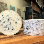 Bayley Hazen Blue Cheese from Vermont