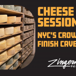 Cheese Room Sessions: NYC's Crown Finish Caves