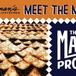 Meet the Maker: The Matzo Project