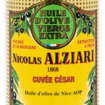 Cuvée César from the Alziari Family