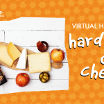 Virtual Happy Hour: Hard Cider & Cheese